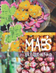 Thai Food Ebook
